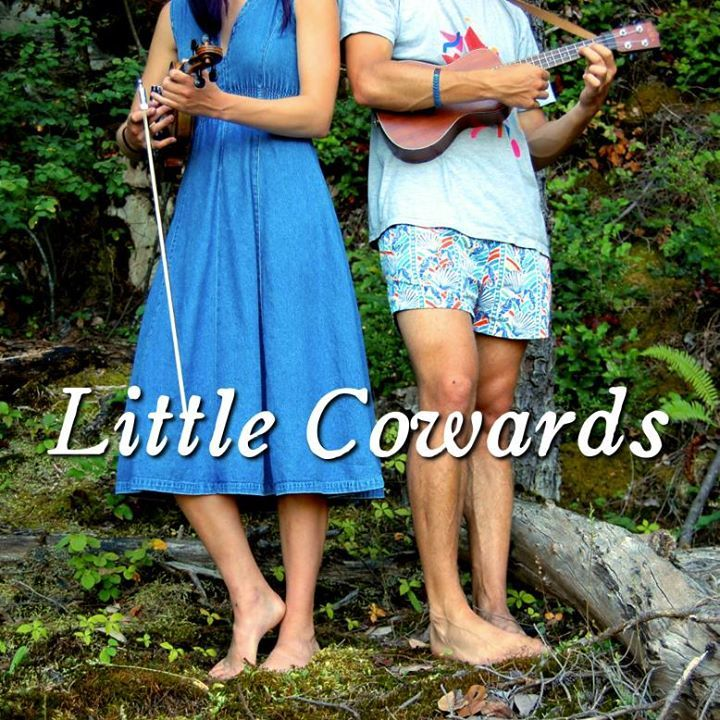 Little Cowards Tour Dates