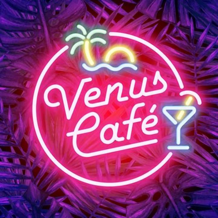 Venus Café Tour Dates