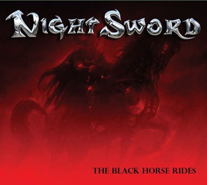 NightSword Tour Dates