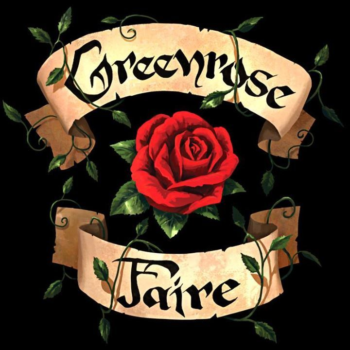 Greenrose Faire Tour Dates