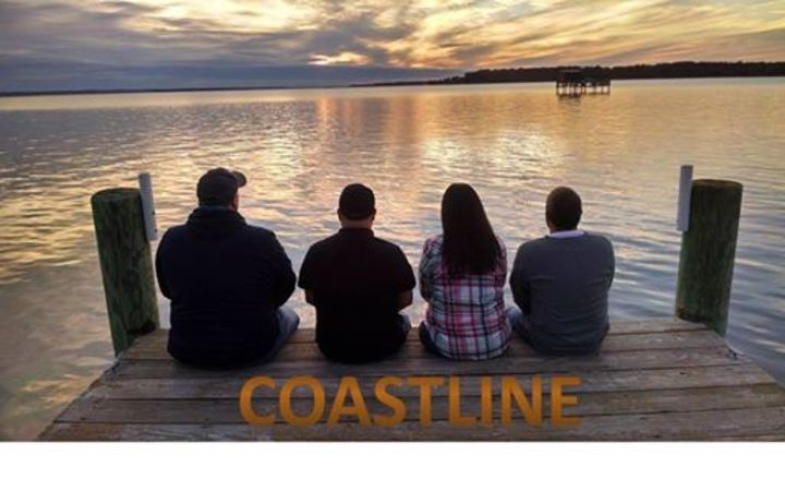Coastlinemd Tour Dates