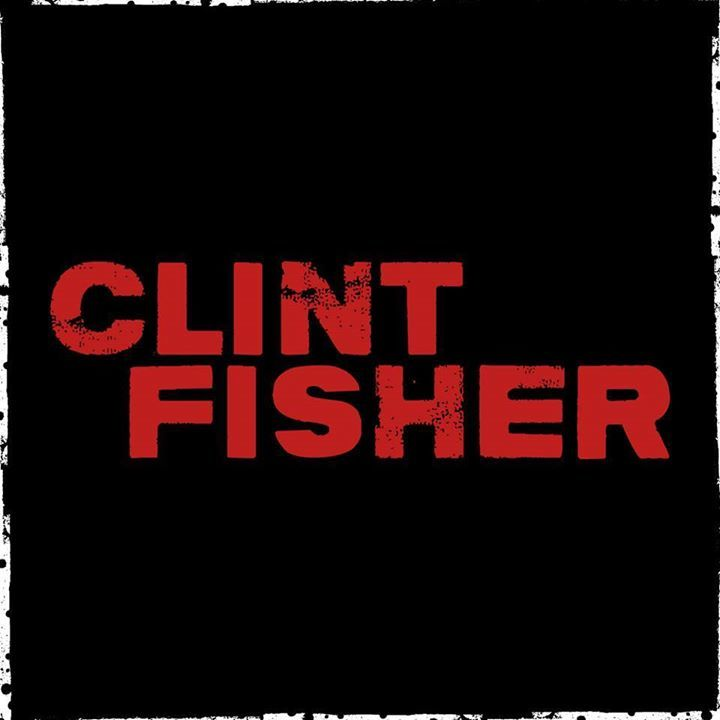 Clint Fisher Tour Dates