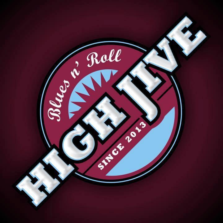 High Jive Tour Dates
