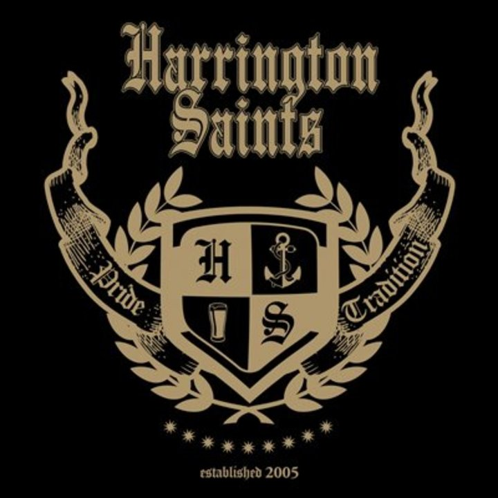 Harrington Saints Tour Dates