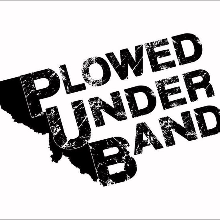 Plowed Under Band @ Hi-Line Lanes - Havre, MT