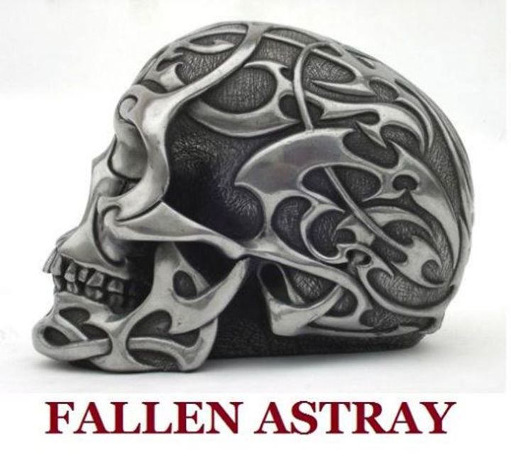 Fallen Astray Tour Dates