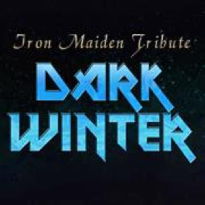 Dark Winter - Iron Maiden Tribute Tour Dates