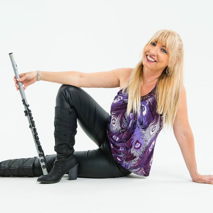 Sherry Finzer Music Tour Dates