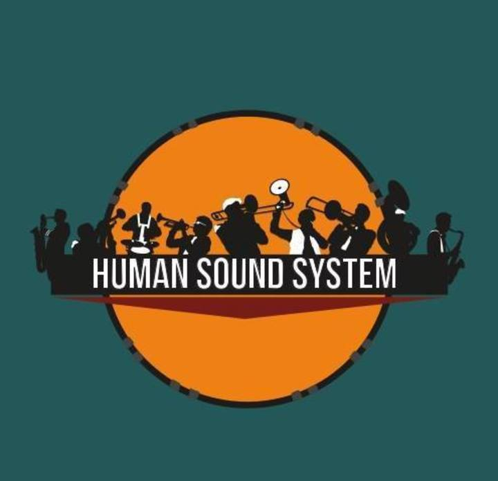 Human Sound System Tour Dates