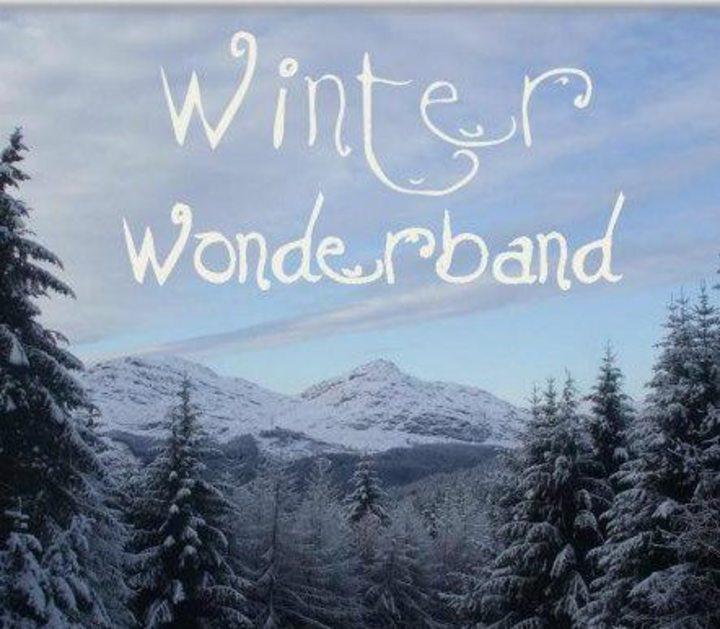 Winter Wonderband Tour Dates