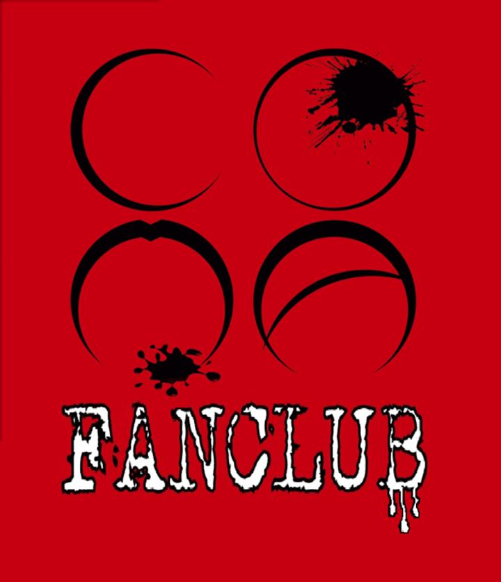 COMA - Fanclub Tour Dates