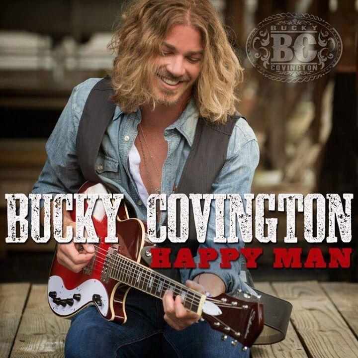 Bucky Covington Tour Dates