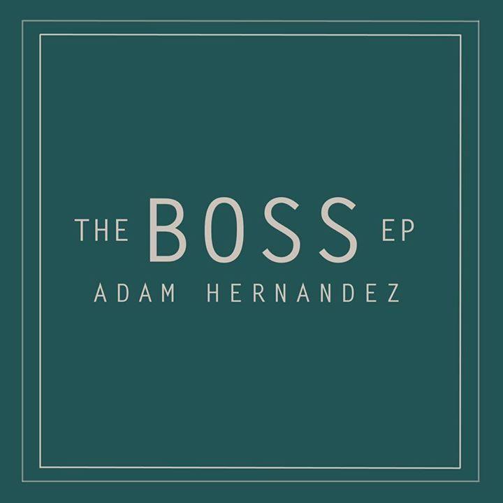 Adam Hernandez Music Tour Dates