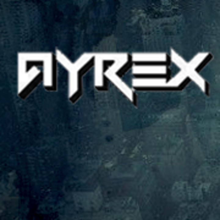 Ayrex Tour Dates