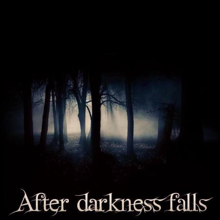 After Darkness Falls Tour Dates