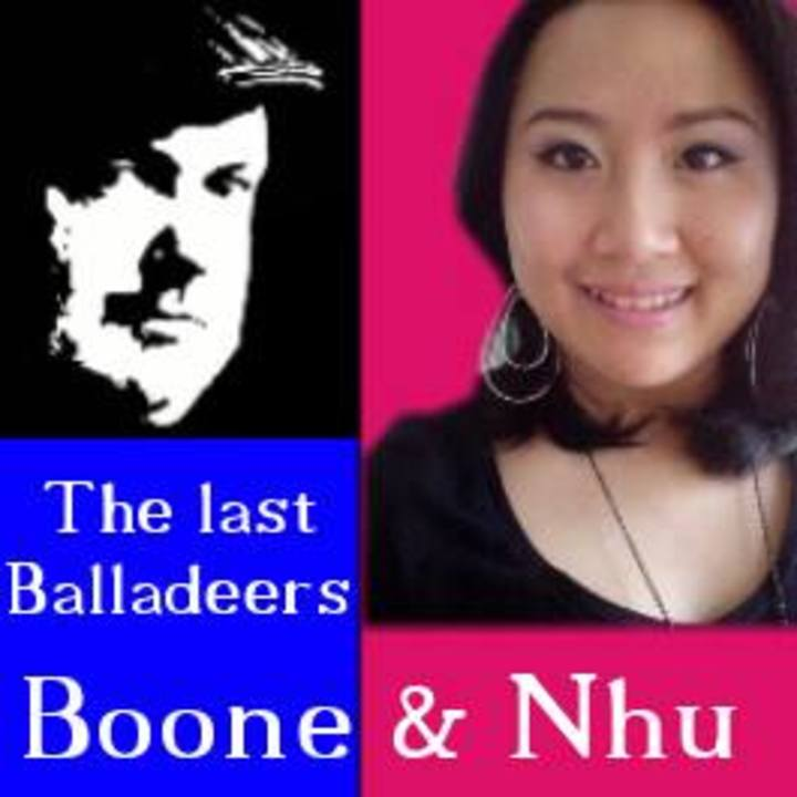 Boone and Nhu Tour Dates