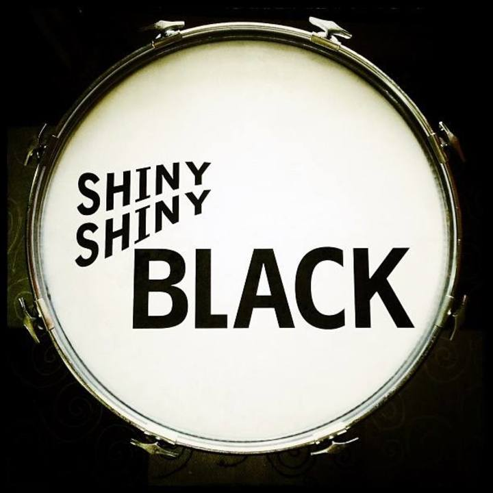 Shiny Shiny Black Tour Dates