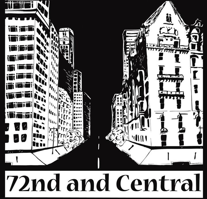 72nd and Central Tour Dates