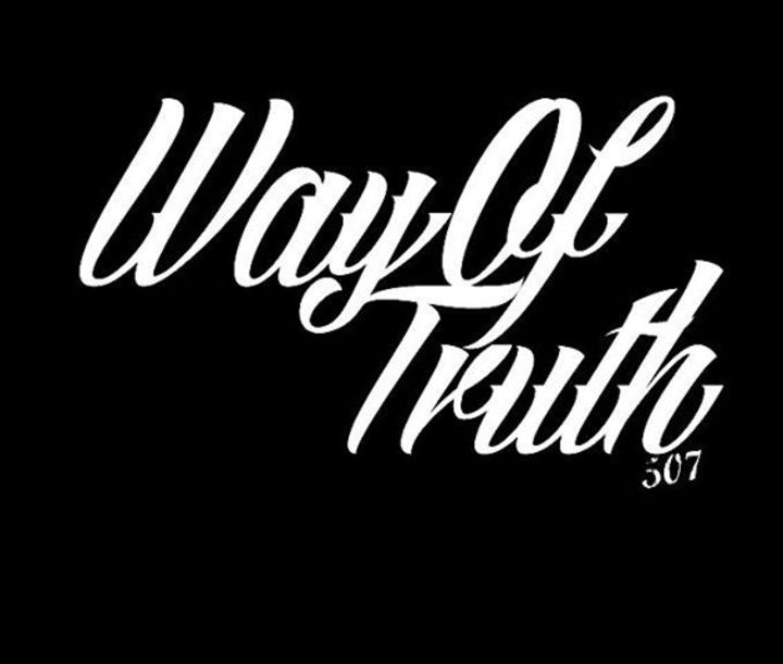 Way Of Truth Tour Dates