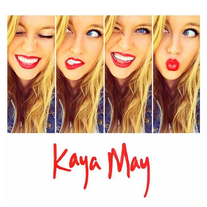Kaya May Tour Dates