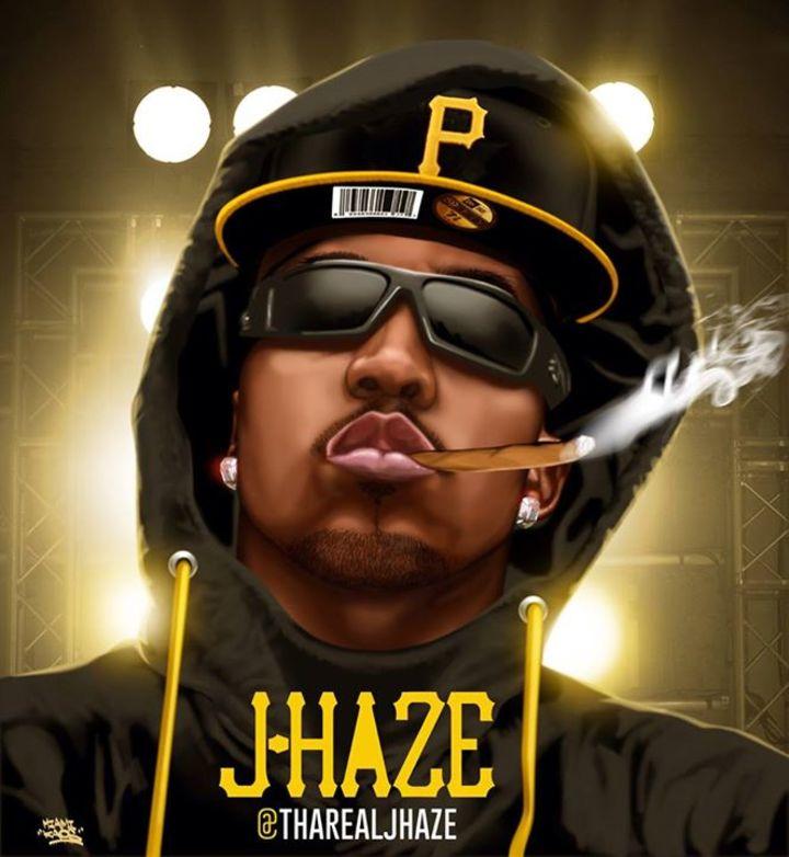 J-Haze Tour Dates