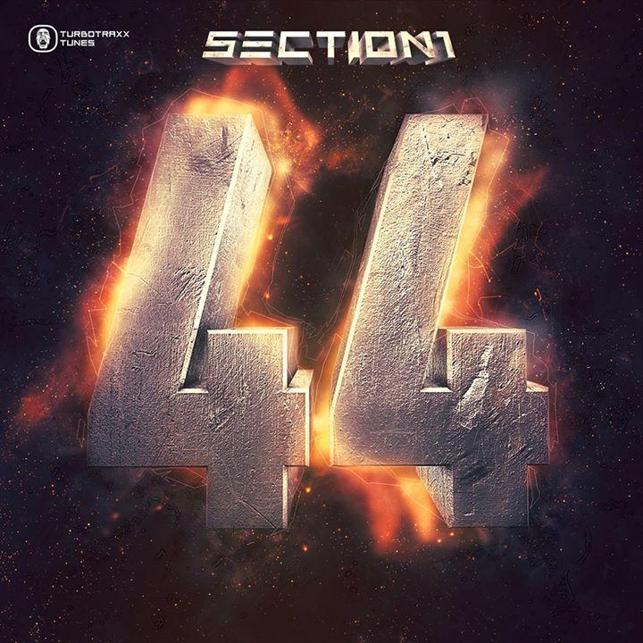 Section 1 Tour Dates