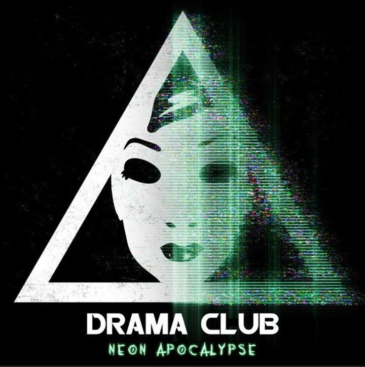 Drama Club Tour Dates
