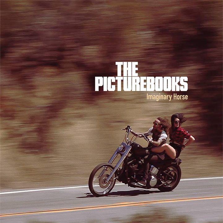 The Picturebooks Tour Dates