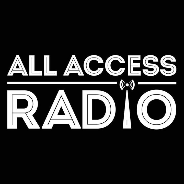 All Access Radio Tour Dates