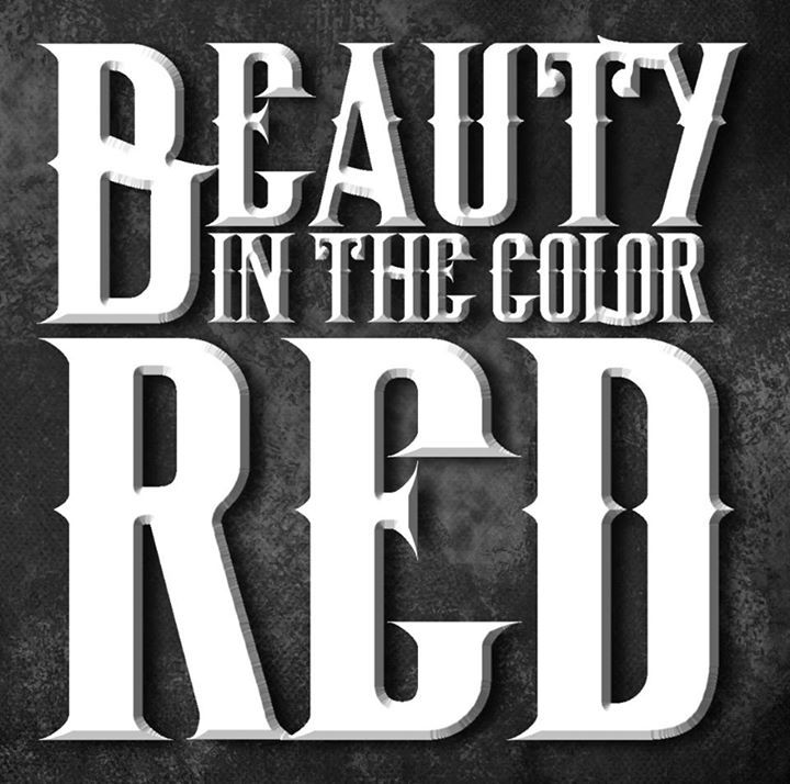 Beauty In the Color Red Tour Dates