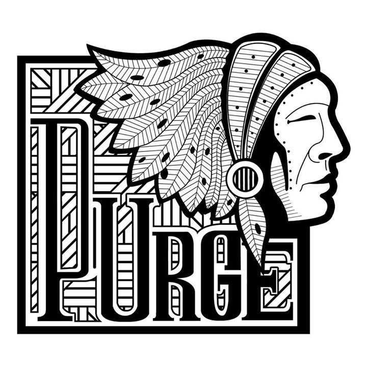 Purge Tour Dates