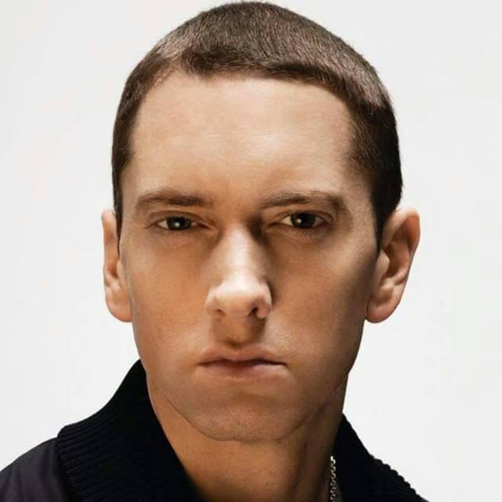 Eminem Fans Tour Dates