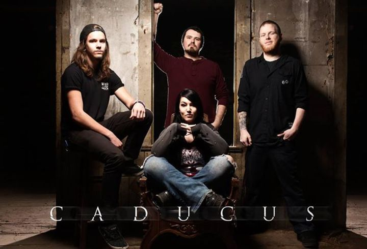 Caducus Tour Dates