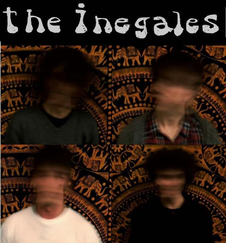 the inegales Tour Dates