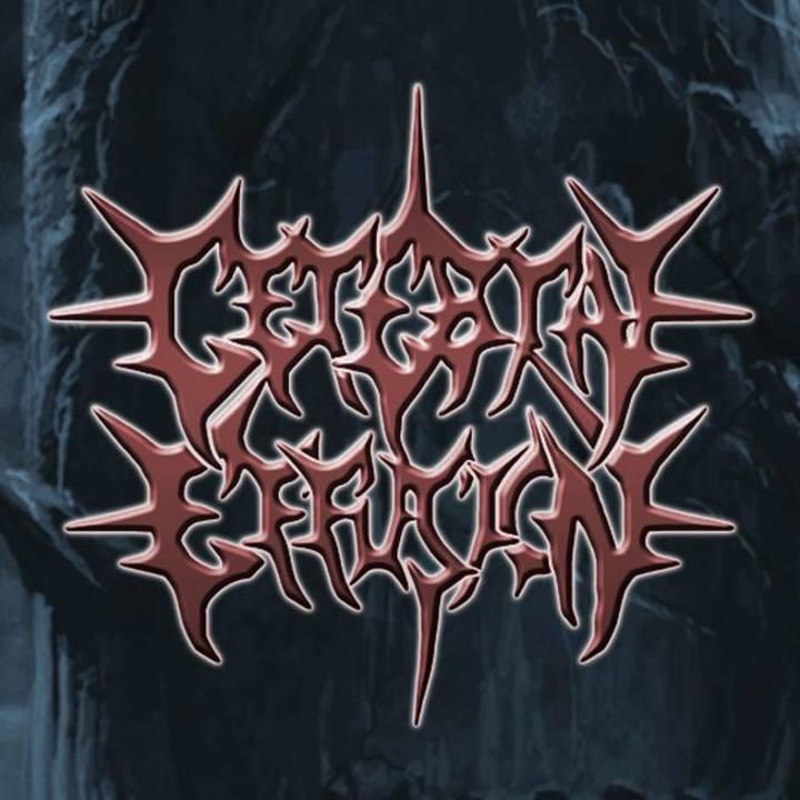 Cerebral Effusion Tour Dates