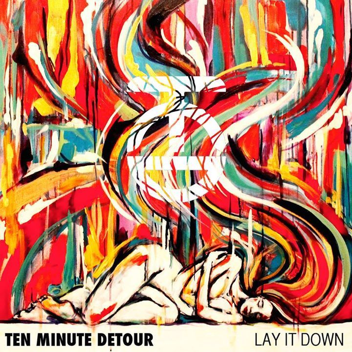 Ten Minute Detour Tour Dates