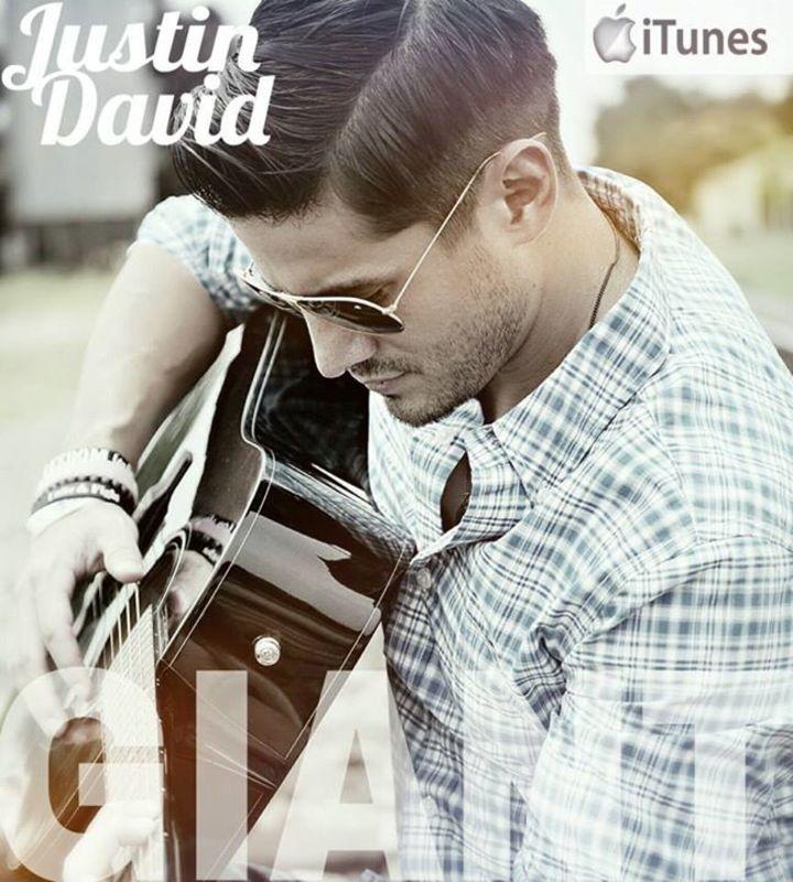 Justin David Tour Dates