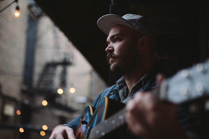 Tyler Sjöström Tour Dates