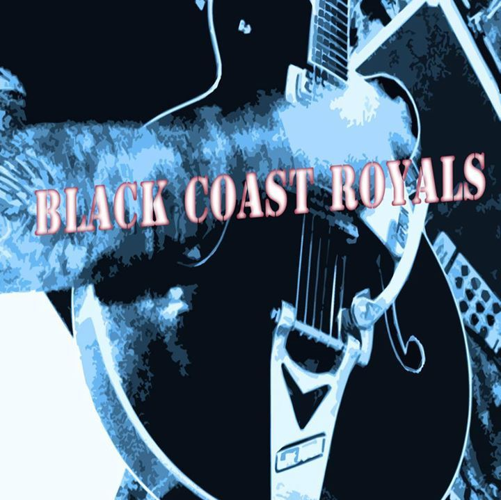 Black Coast Royals Tour Dates