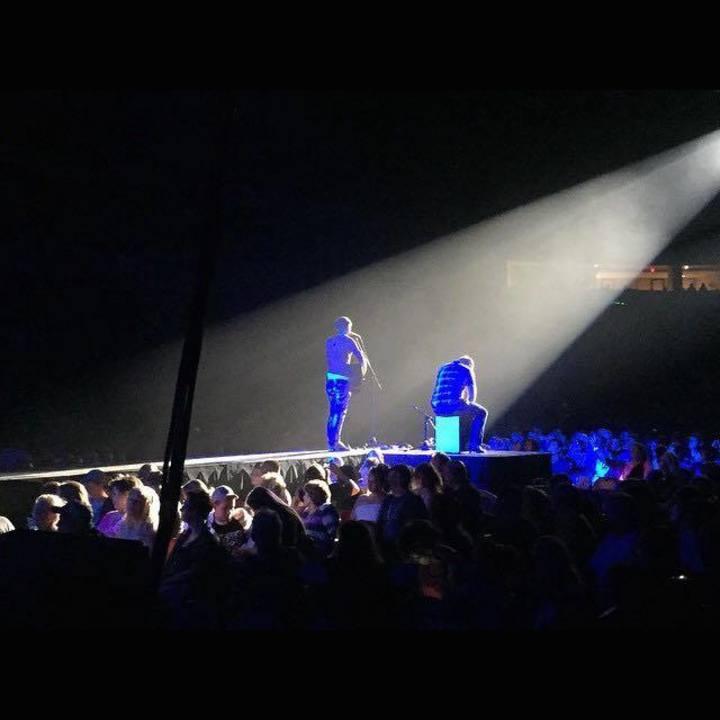 Brian Weaver Tour Dates