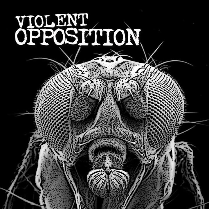 Violent Opposition Tour Dates
