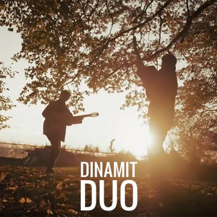 Dinamit Duo Tour Dates