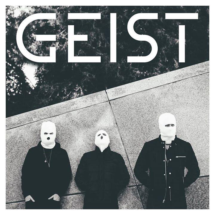 Geist Tour Dates
