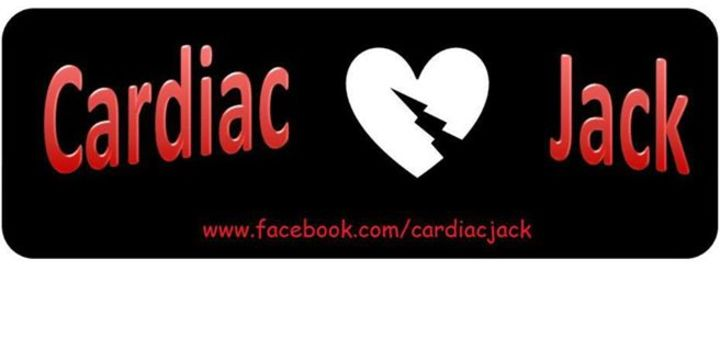 Cardiac Jack and the Arrest Tour Dates