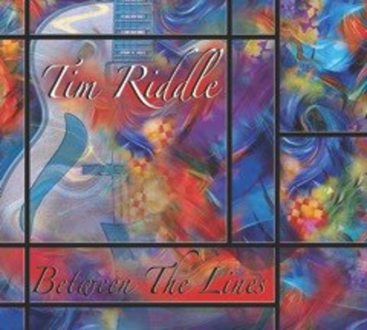 Tim Riddle Jazz Guitar Tour Dates