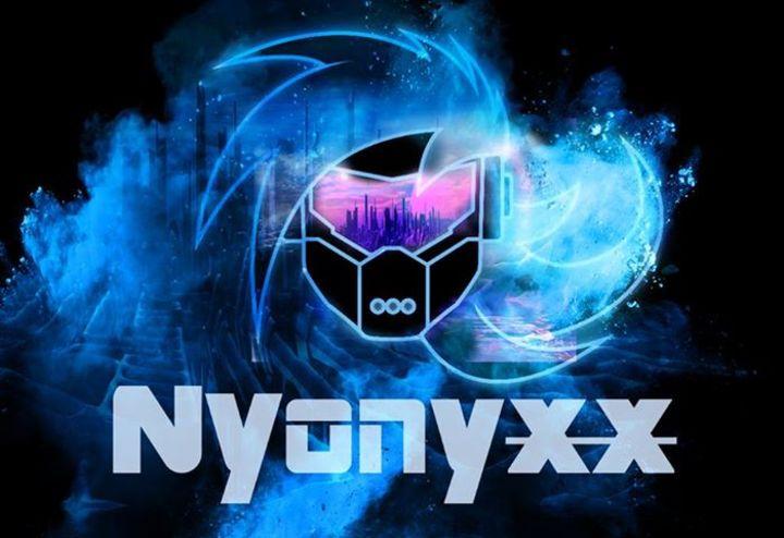 Nyonyxx Tour Dates