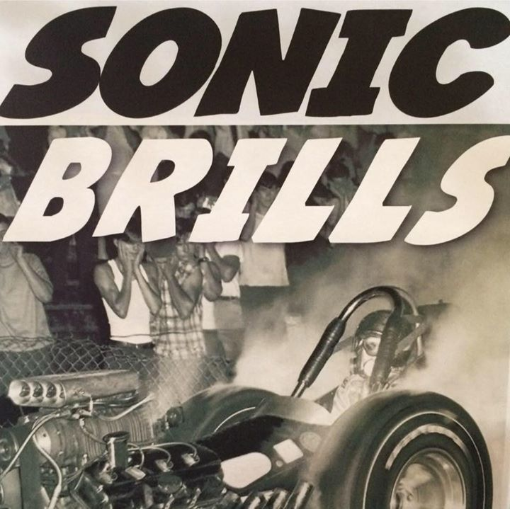 Sonic Brills Tour Dates