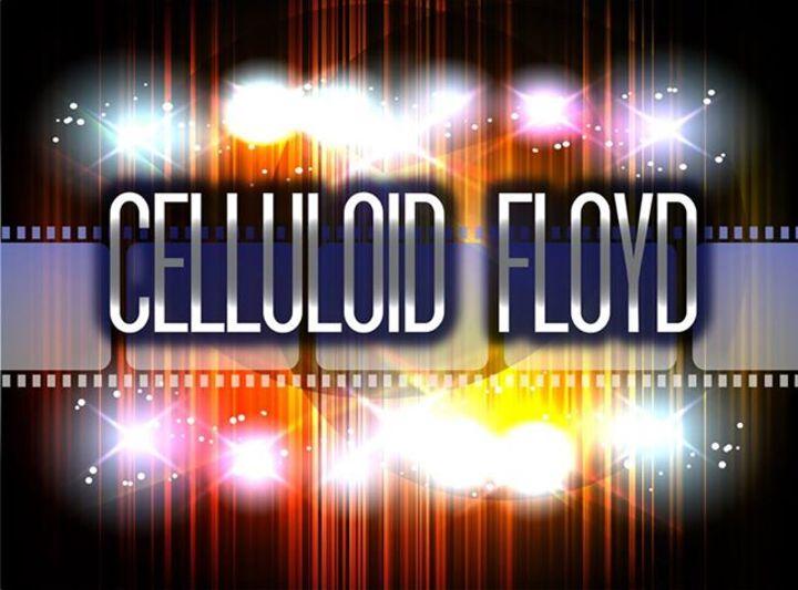 Celluloid Floyd Tour Dates