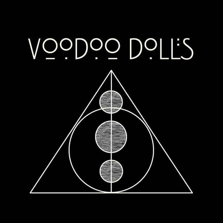 Voodoo Dolls Tour Dates