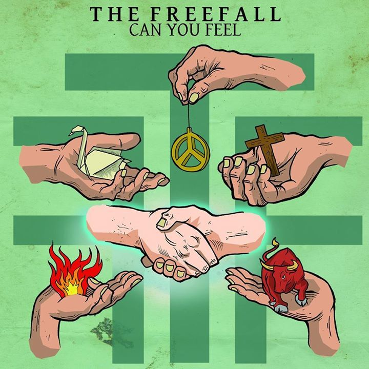 The FreeFall Tour Dates